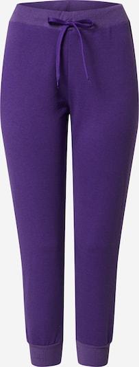 Trendyol Hose 'Jogger' in lila, Produktansicht