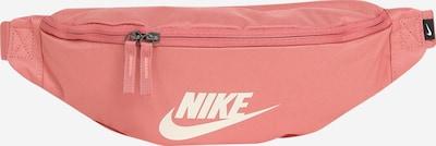 Nike Sportswear Torba na pasek 'Heritage' w kolorze różowy pudrowym, Podgląd produktu