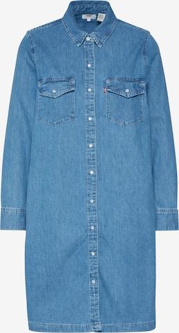 LEVI'S Kleid 'SELMA DRESS' in Blau