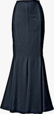 heine Skirt in Blue