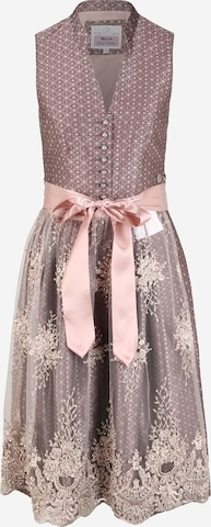Rochițe tiroleze 'Erlinda' de la MARJO pe roz