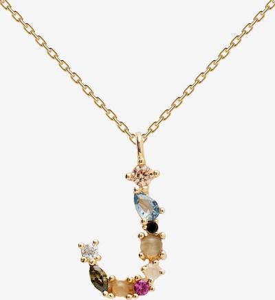 Grandinėlė iš P D PAOLA , spalva - Auksas / mišrios spalvos, Prekių apžvalga