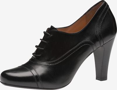 EVITA Damen Schnürer in schwarz, Produktansicht