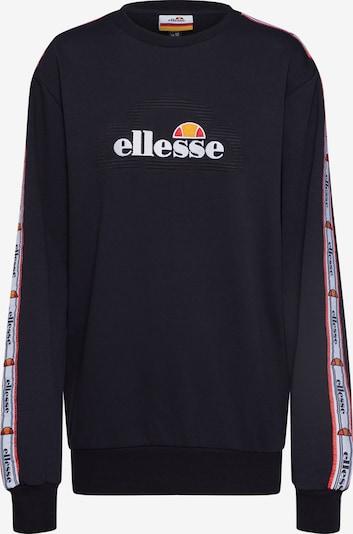 ELLESSE Sweatshirts 'BODRUM' in schwarz, Produktansicht