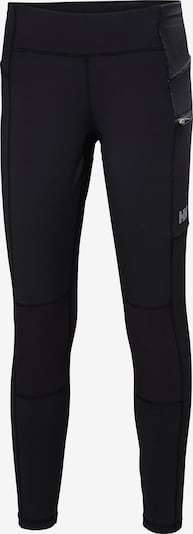 HELLY HANSEN Legging 'Rask Trail Tights' in schwarz, Produktansicht
