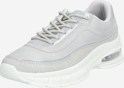 Xti Sneaker in grau / weiß, Produktansicht