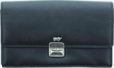Braun Büffel Geldbörse 'Golf 2.0' in schwarz, Produktansicht