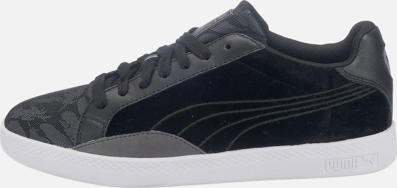 PUMA 'Match Swan' Sneakers