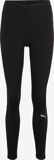 PUMA Športne hlače 'Ignite Long'   črna barva, Prikaz izdelka