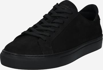 Garment Project Sneaker 'Type' in Schwarz