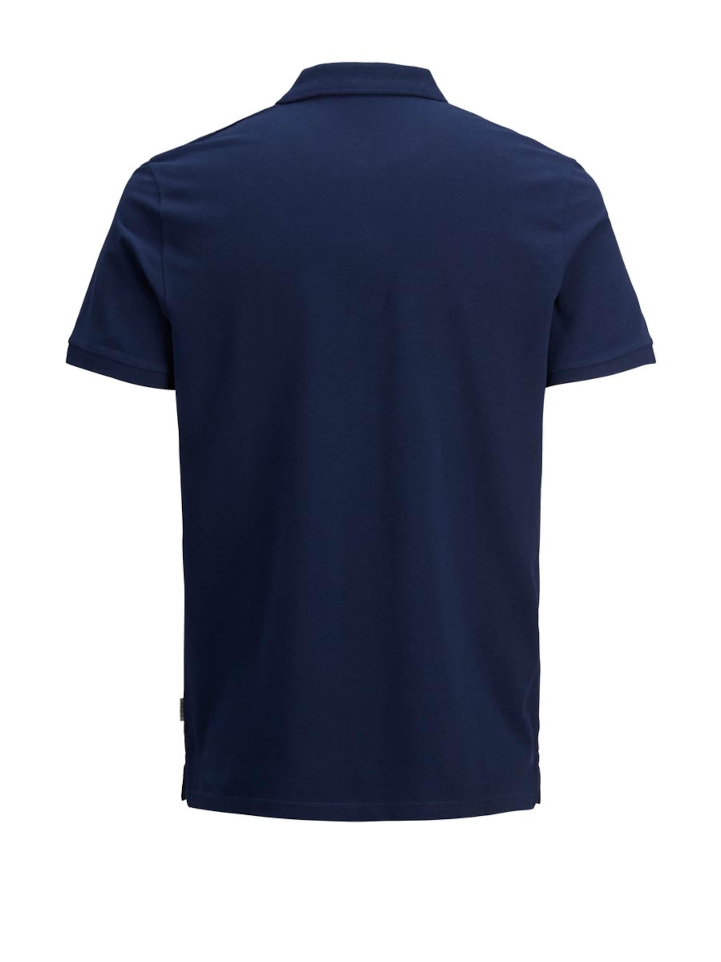 Jones MarineLimone In Jackamp; Jones Poloshirt Jackamp; JTKFlc13