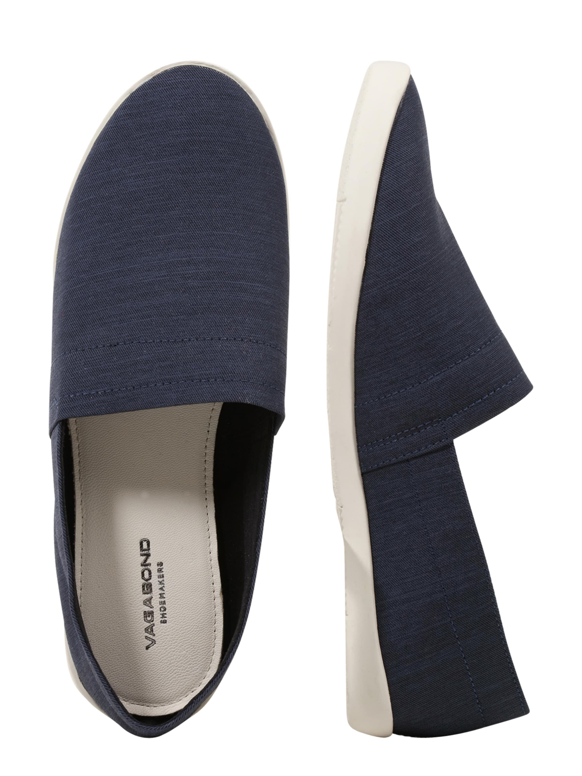 Vagabond Naturel FoncéBlanc En Bleu Espadrilles Shoemakers OiTZwkPXu