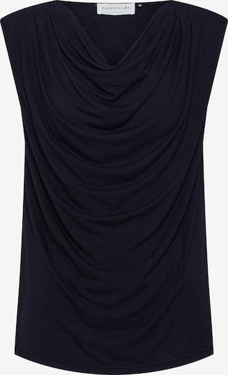 rosemunde Shirt in Black, Item view