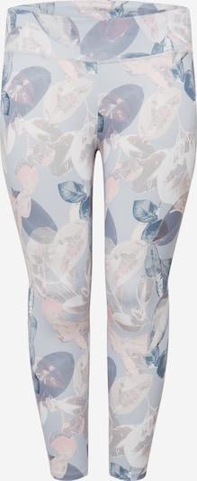 ESPRIT SPORT Športne hlače | opal / mešane barve barva, Prikaz izdelka