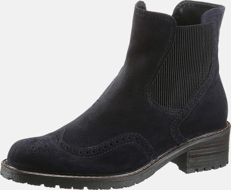 Haltbare Mode billige Schuhe GABOR | Chelsea-Boot Gut Schuhe Gut Chelsea-Boot getragene Schuhe 126888