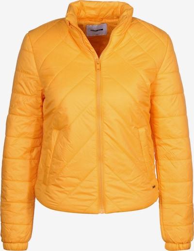 Noisy may Jacke ' NMSelma W ' in gelb, Produktansicht