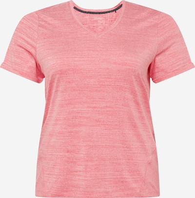 ESPRIT SPORT T-Shirt in beere, Produktansicht