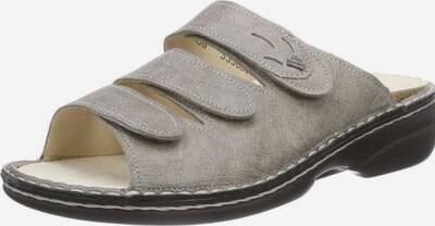 Finn Comfort Pantolette in grau, Produktansicht