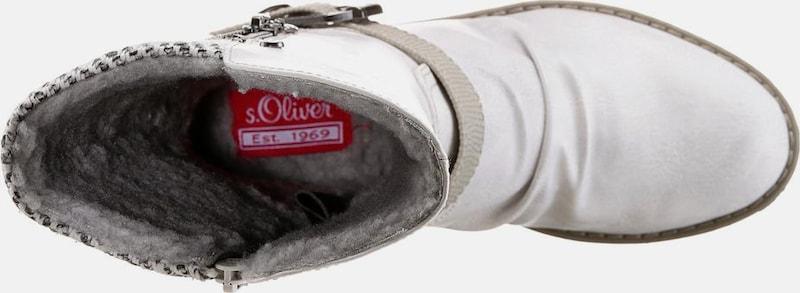 s.Oliver Verschleißfeste RED LABEL Winterstiefel Verschleißfeste s.Oliver billige Schuhe 3bcb1f