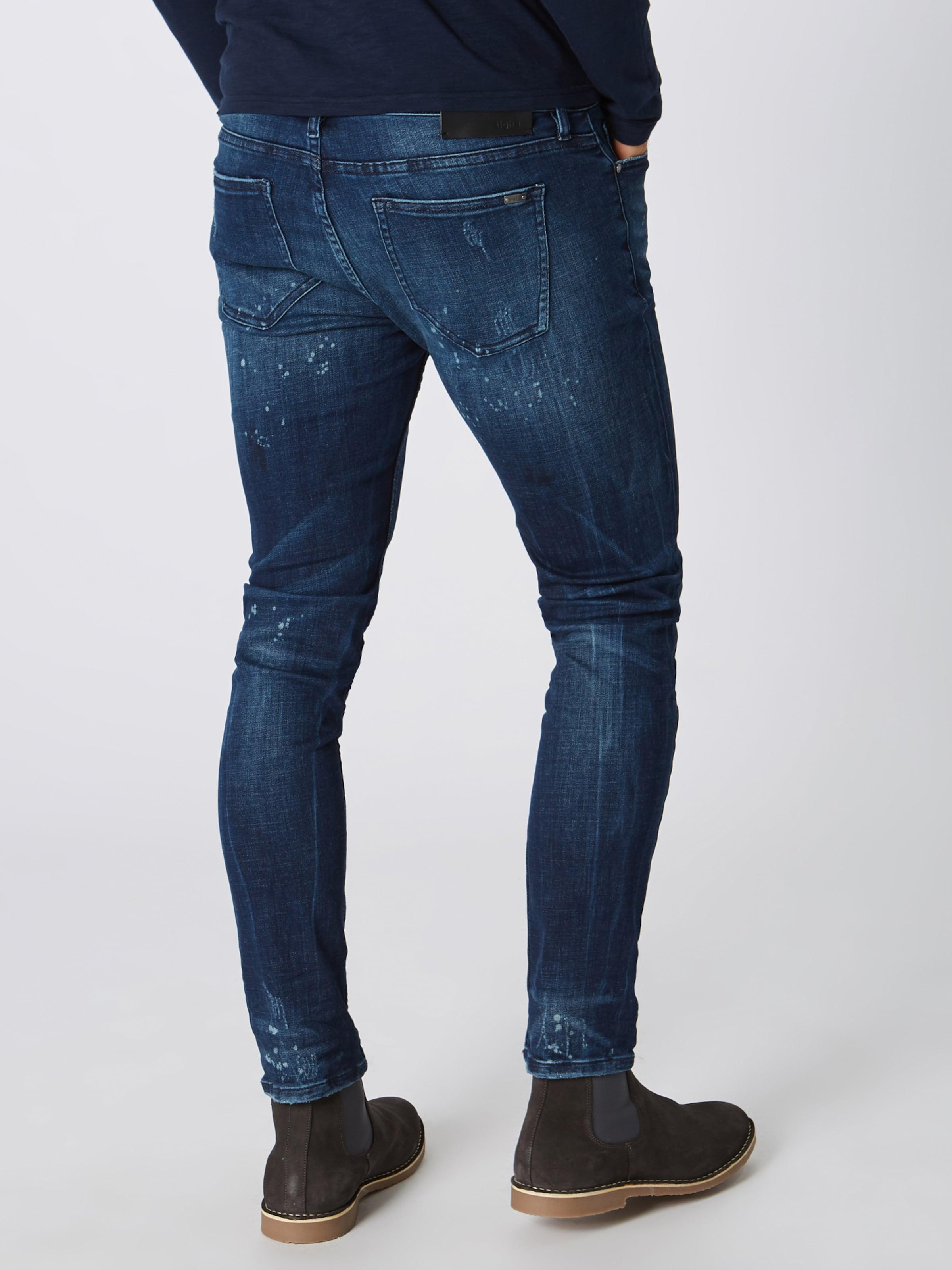 Jeans 'morty Denim In 9012' Tigha Blue w0vnymN8O
