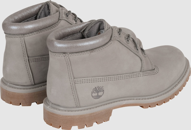 Timberland Nellie Laces And
