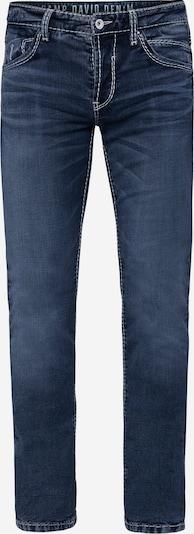 CAMP DAVID Jeans RO:BI in blau, Produktansicht
