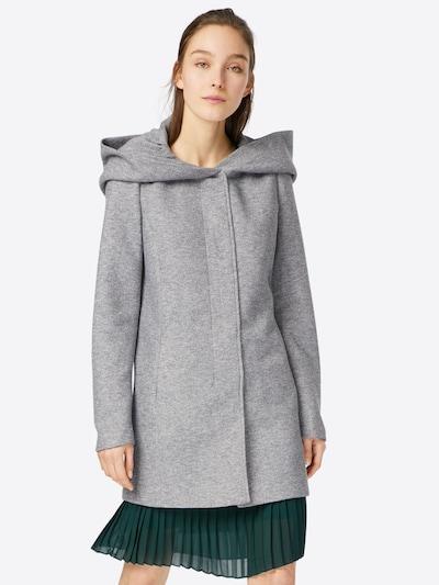 világosszürke VERO MODA Átmeneti kabátok 'VERODONA', Modell nézet