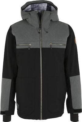 QUIKSILVER Snowboard-Jacke 'Arrow Wood'