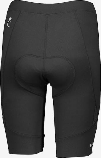 SCOTT Fahrradhose 'Endurance 10 +++' in schwarz, Produktansicht