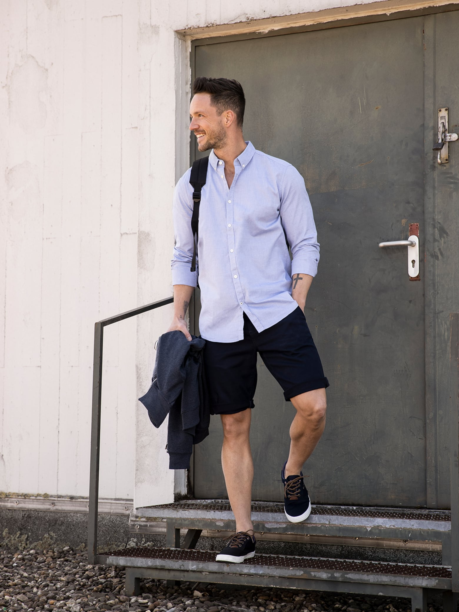 Casual Summer with Tom Tailor