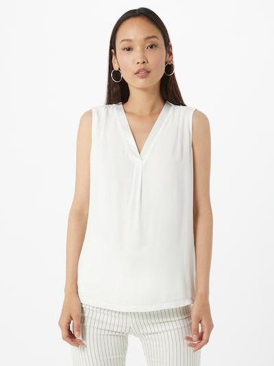 COMMA Top | bela barva, Prikaz modela