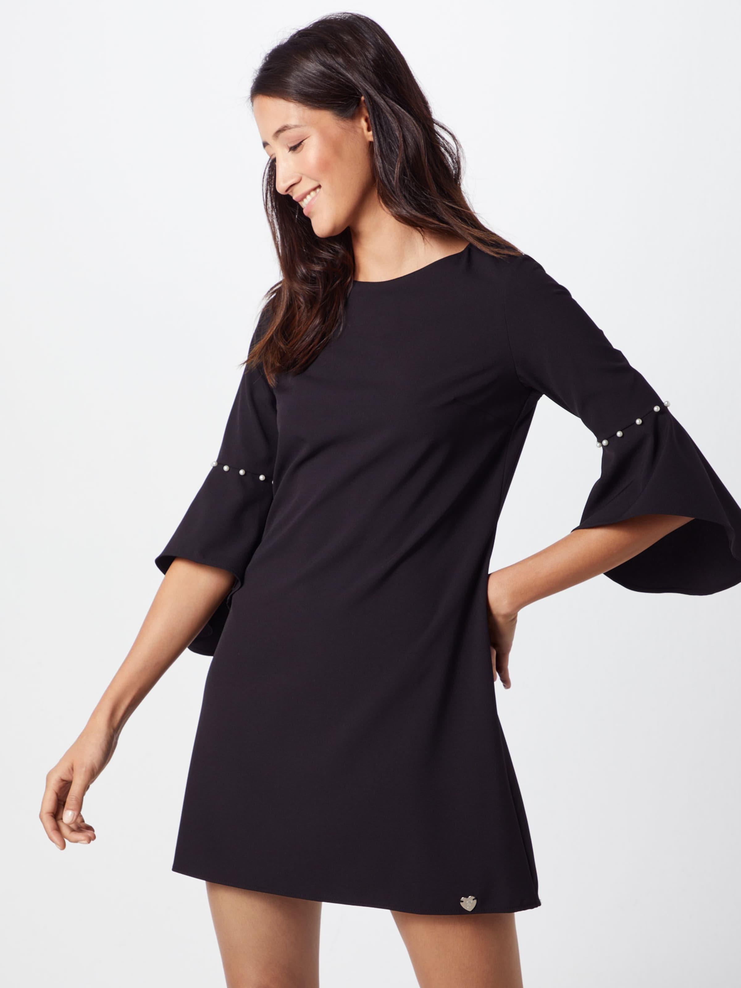 Kleid Kleid Fornarina In In Schwarz Fornarina Fornarina Kleid 'seth' Schwarz 'seth' TFK1Jlc