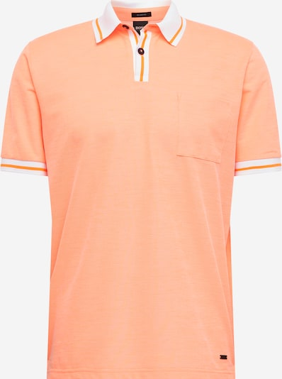 BOSS Poloshirt 'Pretend' in orange, Produktansicht