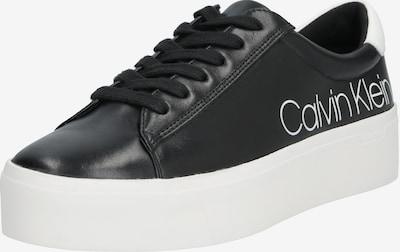 Calvin Klein Tenisky 'JANIKA' - černá, Produkt