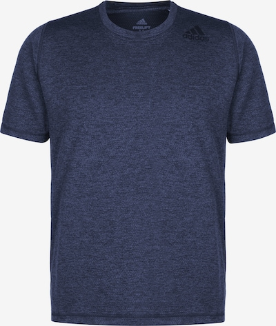ADIDAS PERFORMANCE Trainingsshirt 'FL TRG TEE' in blau, Produktansicht