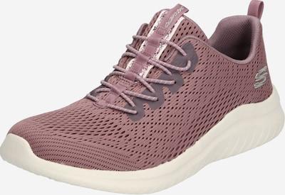 SKECHERS Sneaker low 'ULTRA FLEX 2.0 LITE-GROOVE' i gammelrosa / hvid, Produktvisning