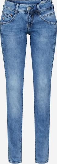 Herrlicher 'Gila' Slim Fit Jeans in blue denim, Produktansicht