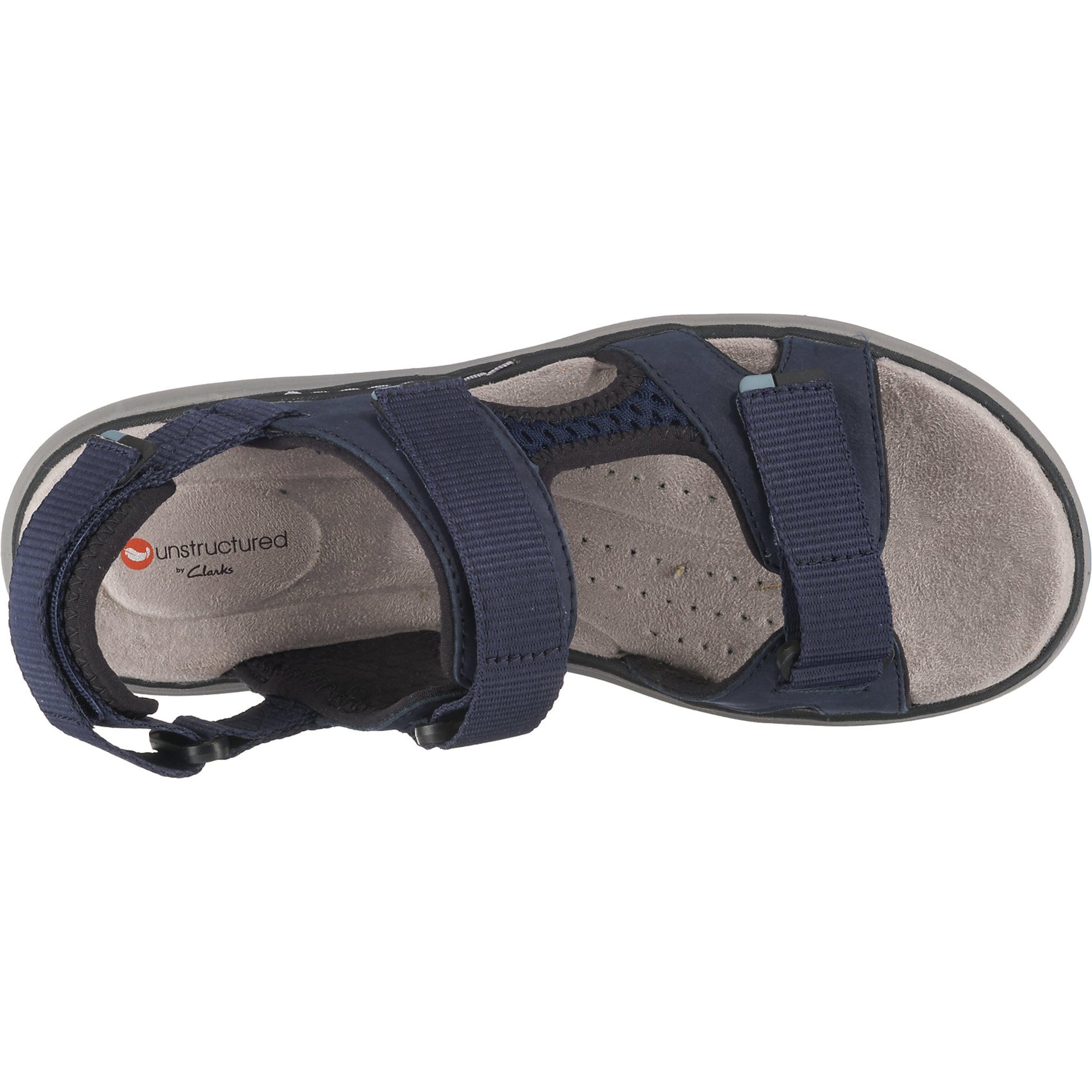 Sandalen 'un Step' In Dunkelblau Clarks Roam n8X0wPOk