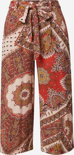 ONLY Kalhoty 'NOVA' - růžová / červená, Produkt