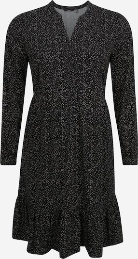 Vero Moda Curve Robe 'VMILY' en noir, Vue avec produit