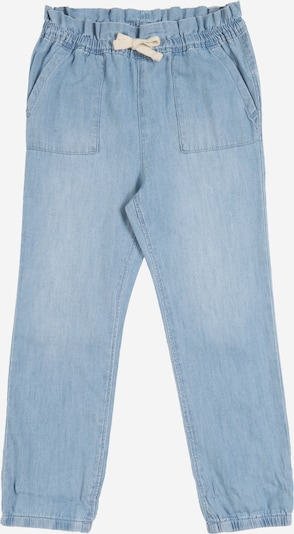 GAP Hose in blue denim, Produktansicht