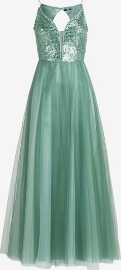Vera Mont Abendkleid in mint: Frontalansicht