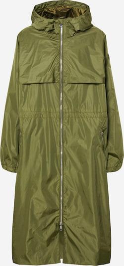 SAVE THE DUCK Prechodný kabát 'GIUBBOTTO CAPPUCCIO' - tmavozelená, Produkt