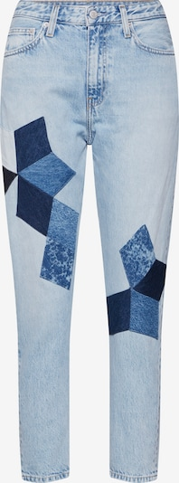 Džinsai 'CKJ 020' iš Calvin Klein Jeans , spalva - tamsiai (džinso) mėlyna, Prekių apžvalga