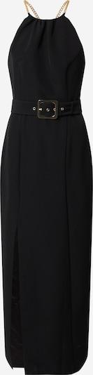 Forever New Robe de soirée 'Loretta' en noir, Vue avec produit