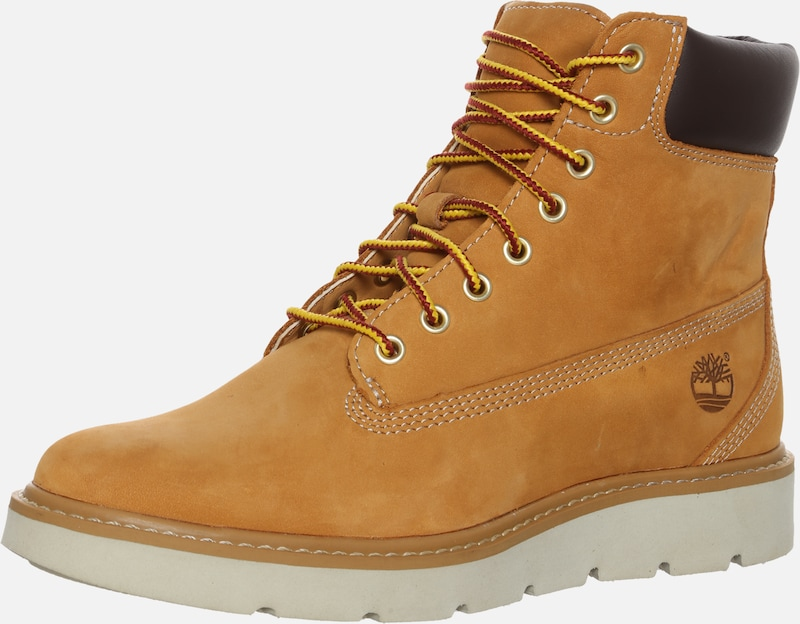À 'kenniston 6in En Lace Up' Lacets ChocolatCognac Timberland Bottines CedoWrxB