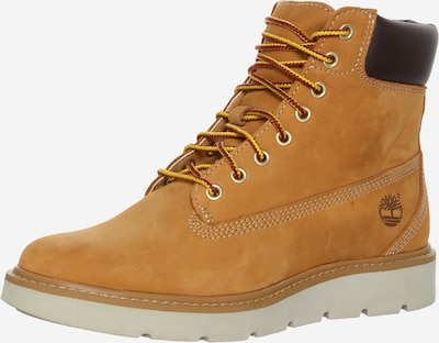 TIMBERLAND Schnürstiefeletten 'Kenniston 6in Lace Up' in schoko / cognac, Produktansicht