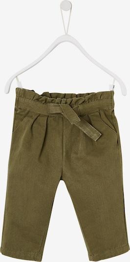 VERTBAUDET Hose in khaki, Produktansicht