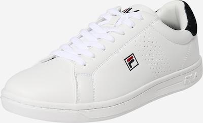 FILA Sneakers laag 'Rosso' in de kleur Kobaltblauw / Offwhite, Productweergave