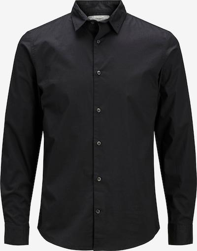 Produkt Hemd in anthrazit, Produktansicht